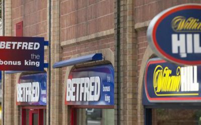 The New Gambling Legislation vs Commercial Property On The High Street